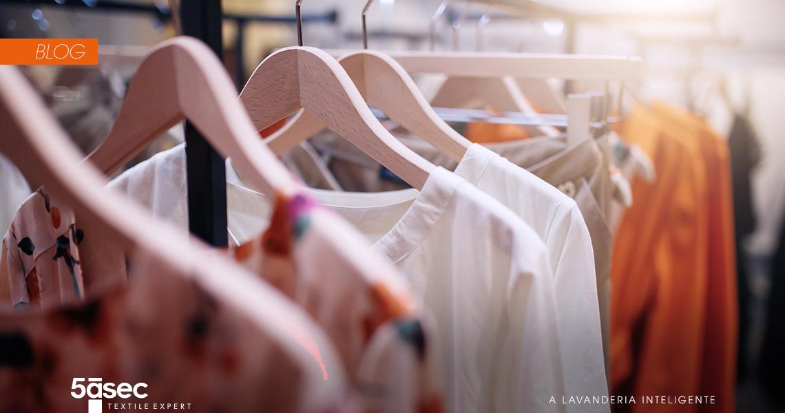 Blog 5àsec - Entenda como a técnica de impermeabilização mantém peças de roupas conservadas
