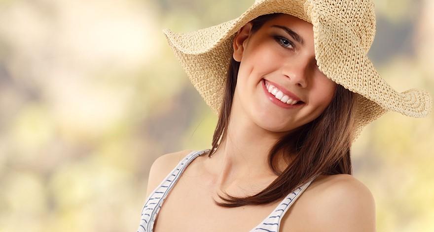Blog 5àsec - Bloqueador não oferece proteção total contra câncer de pele