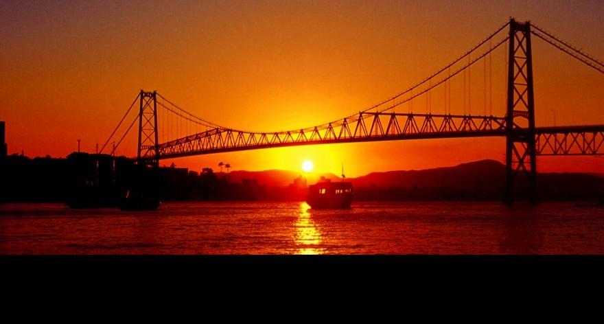 Blog 5àsec - Pontos Turísticos: Florianópolis