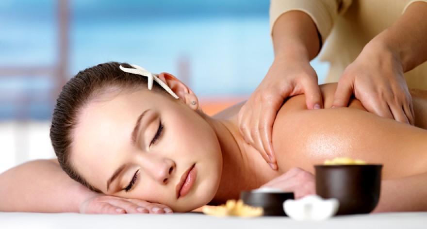 Blog 5àsec - Saiba quais massagens ajudam a começar o ano relax