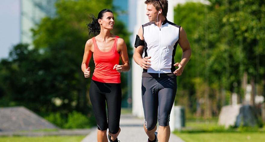 Blog 5àsec - Deixe as desculpas de lado e comece praticar esportes
