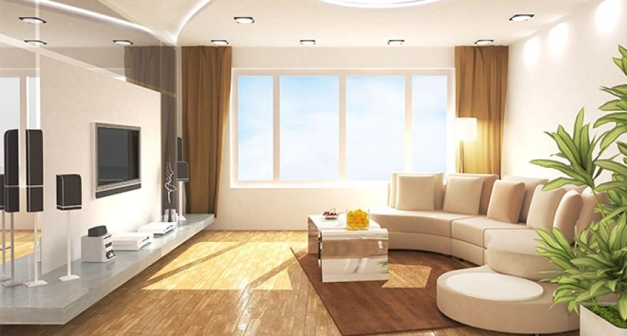 Blog 5àsec - Dicas para o seu apartamento parecer maior