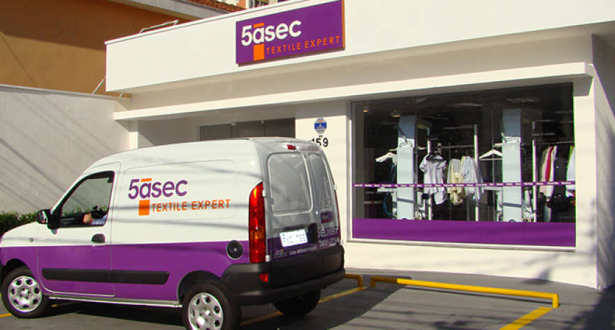 Blog 5àsec - 5àsec pretende continuar expandindo na Região Nordeste