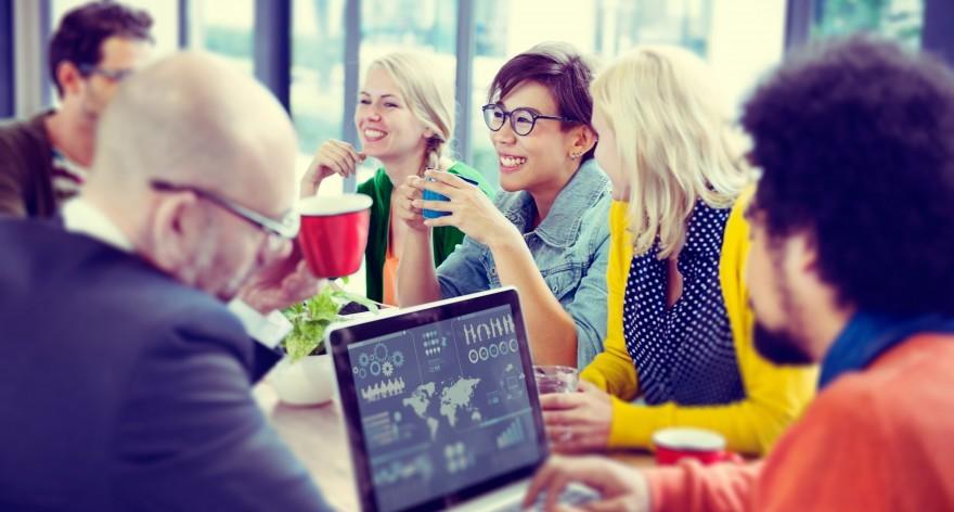 Blog 5àsec - 5 estratégias para ter uma equipe produtiva