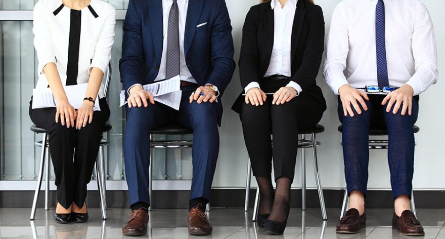 Blog 5àsec - Entrevista de emprego: prepare-se para causar uma imagem positiva!