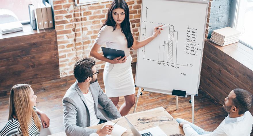 Blog 5àsec - Entrevista de emprego: detalhes que vão te ajudar