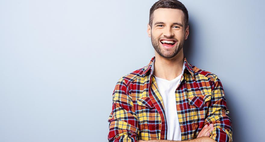 Blog 5àsec - Moda masculina: é simples ser elegante