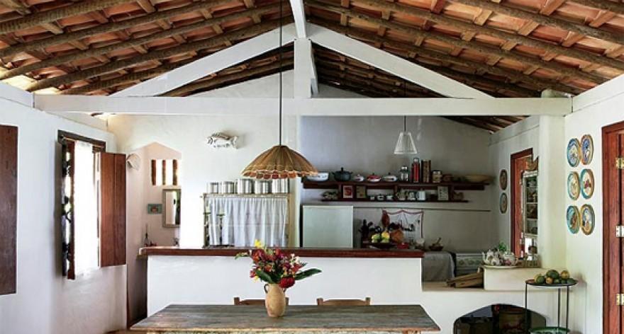 Blog 5àsec - Decoração: Casa de praia