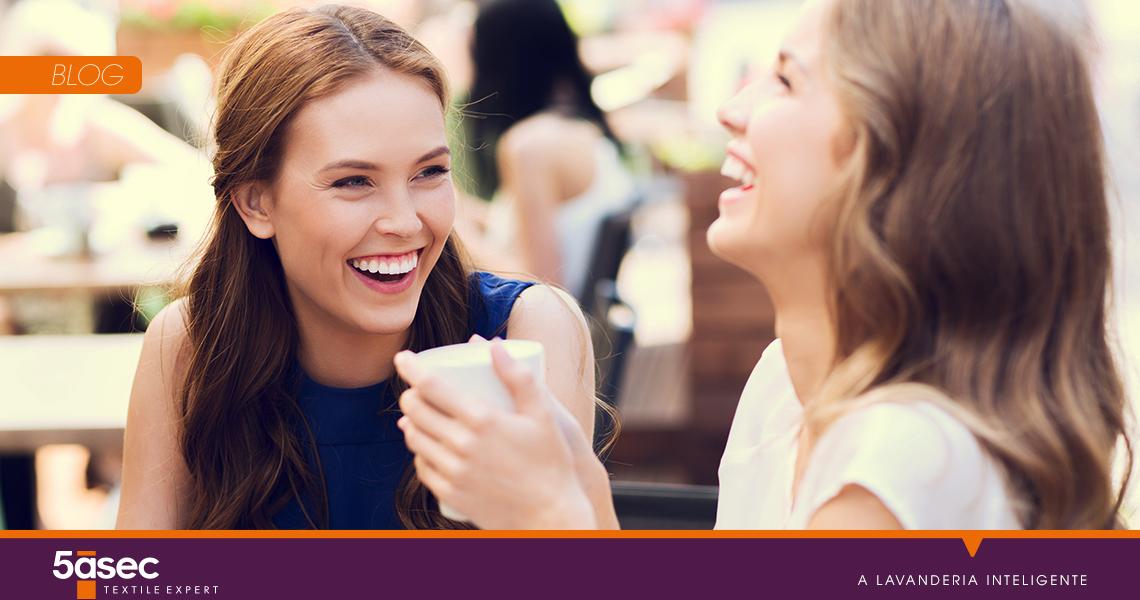 Blog 5àsec - Amizade duradoura. Dicas para mantê-la