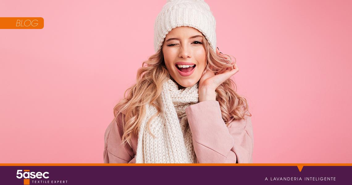 Blog 5àsec - Dica de moda: inverno
