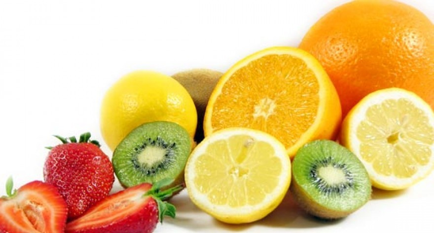 Blog 5àsec - 5 Frutas Saudáveis
